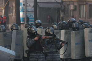 Майдан, Беркут, скандал, расследование