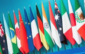 G20, большая двадцатка, Германия, Япония, G20 2018, G20 2019, G20 2020, Меркель, Саудовская Аравия, Аргентина, Гамбург