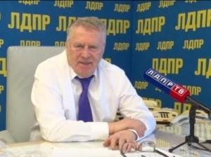 жириновский, донбасс, луганск, политика, восток украины, донецк, днр, лнр, видео