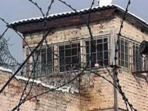 тюрьма, заключенные, колония, пенитенциарная служба