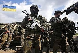 Юго-восток Украины, Луганская область, происшествия, АТО, нацгвардия, Донецкая область, Донбасс