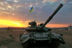 ярош, дмитрий ярош, день такиста, день танкистов, правый сектор, донбасс, украина, новости украины, новости ато, ато