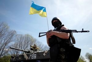 Юго-Восток Украины, Вооруженные Силы Украины, АТО, армия Украины, Арсений Яценюк, Президент Украины, малазийский Боинг-777, Донецкая область