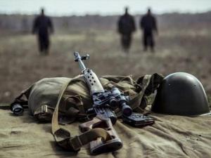 Донбасс, Днепр, гибель, военный, боец, ВСУ, террористы, обстрел