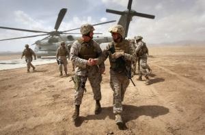 США, армия США, Афганистан, политика, общество, новости