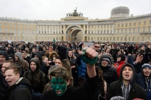 бабченко, протесты, митинги, россия, путин, янукович