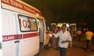 Азербайджан, Взрыв в общежитии, погибли люди, новости Азербайджана