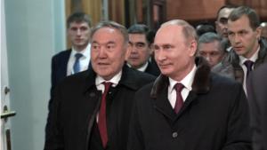 новости, Россия, Путин, Назарбаев, Казахстан, отставка, реакция, комментарий