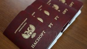 ато, днр, лнр, восток украины, паспорта, россия, госдума