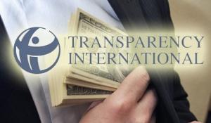 Transparency International, москва, россия, обыск, происшествия