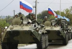всрф, армия россии, учения
