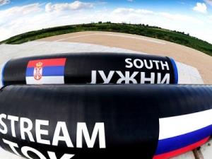 сша, южный поток, санкции, россия