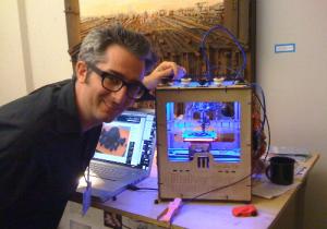 военные сша, 3D-принтер, еда
