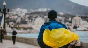 крым, россия, аннексия, пропаганда, украина, жители крыма, соцсети, оккупация крыма