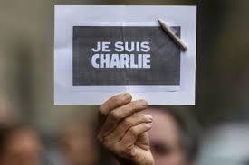 Charlie Hebdo, Париж, теракт, Франция, карикатура, Мухаммед, номер