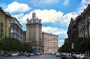 Харьков, АТО, терракты, угрозы