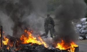 мирослав гай, кремль, боевые действия, донбасс, ато, терроризм, армия россии, луганск, донецк, лнр, днр, всу, армия украины, новости украины