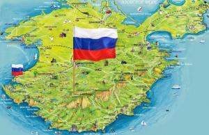 крым, украинцы, история россии