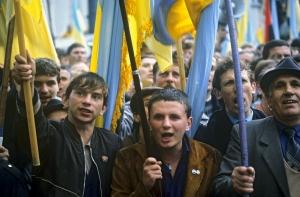 мвд украины, геращенко, аваков, митинги