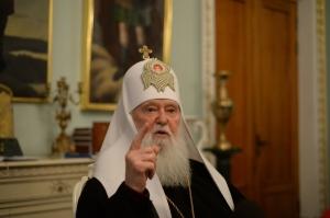 Украина, Церковь, Филарет, УПЦ КП, Евстратий Зоря.