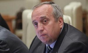 Франц Клинцевич, единая россия, политика, внеблоковый статус украины, политика, россия, укриана, нато, донбасс