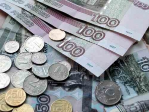 рубль, биржа, рухнул, россия