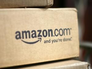 Amazon, Крым ,работа, прекратил, аккаунты