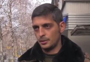 Гиви, Моторола, война, аэропорт, Донецк