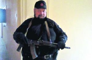 мосийчук, ато, луганск-1, армия, россия, зенитчики