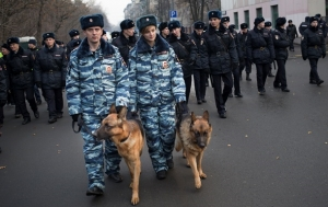 Россия, МВД, масштабное увольнение, Колокольцев, Единая Россия, Путин