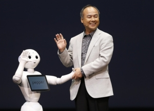 япония, робот, сердце, техника