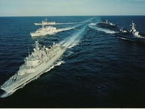 Украина, Конфликт, Азовское море, Корабли, Сверстюк.