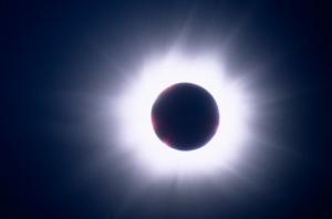 20 марта, полное солнечное затмение, весеннее равноденствие, северный стиль затмения