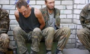 Владислав Дейнего, лнр, киев, обмен военнопленными, армия украины, всу, донбасс, восток украины, новости украины