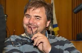СБУ, журналист, прокурор, арест, Коцаба, ДНР, ЛНР