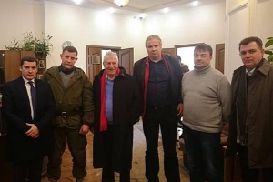 ДНР, сотрудничество, Донбасс, Донецкая республика, АТО, Украина, восток, запрет на въезд, дипломаты