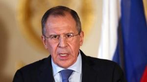 Лавров, гуманитарный груз, Киев, Украина, переговоры