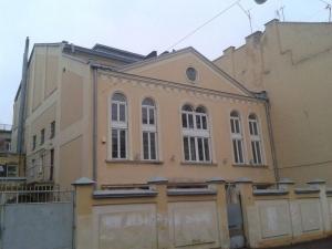 межэтнический конфликт, еврейская община Львова, новости Львова, обращение еврейской общины