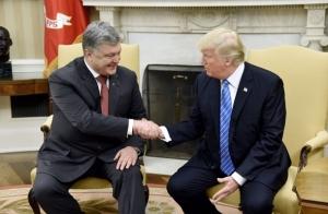 Украина, США, политика, общество, летальное оружие, Чалый, Конгресс, администрация Трампа