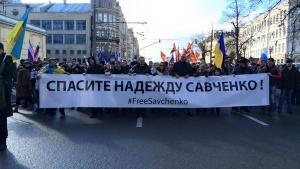 Украина, Россия, Савченко, общество, политика