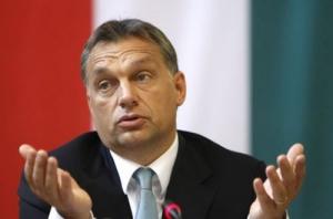 орбан, украина, венгрия, восток украины, донбасс, политика, россия, франция, германия, переговоры в минске