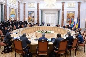 МИД РФ, переговоры в Минске, мир в Украине, юго-восток Украины, Донбасс, АТО, Россия, Украина, политика, ДНР, ЛНР