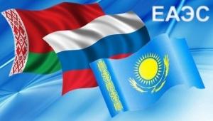 россия, казахстан, белоруссия, еаэс, ратификация