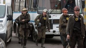 шахта засядько, донецк, днр, порошенко, происшествия, евросоюз, могерини, восток украины, взрыв