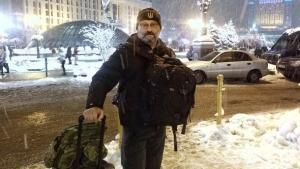 новости, Донбасс, росСМИ, фейк, исчезновение, пропажа, итальянский фотограф, журналист, Роберто Траван, Минобороны Украины