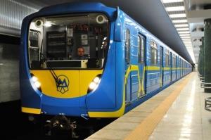 метро киева, станция метро петровка киев, человек упал на рельсы в киеве
