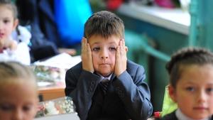 Николаев, обвал школы, происшествия