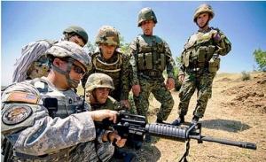 Украина, Литва, Польша, военное сотрудничество, создание международной военной бригады