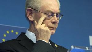 европейский союз, херман ван ромпей, новости украины, ситуация в украине, ато, днр, санкции против россии