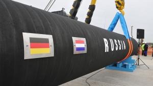северный поток, россия, газ, германия, политика, экономика, общество